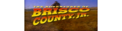 Brisco County, Jr. Wiki
