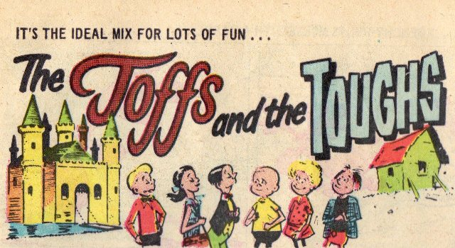 Toffsandtoughs