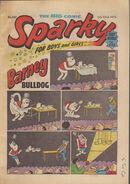 Barney Bulldog 2