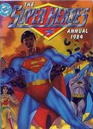 Super heroes annual 84