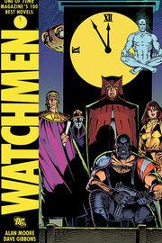 Watchmen HC