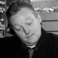 Gordon Rennie