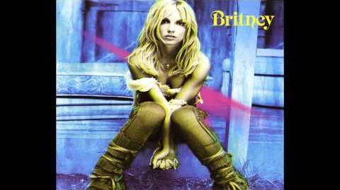 Britney Spears - I'm Not A Girl, Not Yet A Woman (Audio)