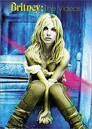 220px-Britney - The Videos