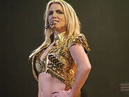 220px-Britney Spears in 2011