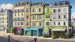 Rue Jarry