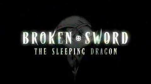 Broken Sword 3 The Sleeping Dragon trailer