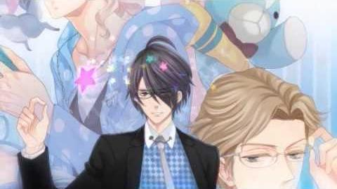 Brothers Conflict Brilliant Blue PV