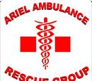 Ariel Ambulance Rescue Group