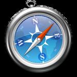 Safari 2nd browser war