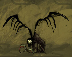 Sickle Wraith Concept