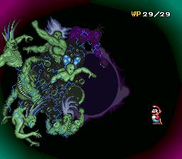 The Seven Koopalings' Fusion 2