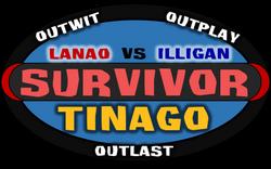Tinago Logo