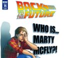 Back to the Future 14: Hard Time Part 2