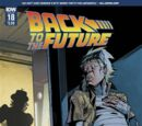 Back to the Future 18: Two Seconds