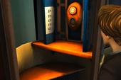 PhoneBooth Interior