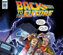 Back to the Future 9: Continuum Conundrum Part 4
