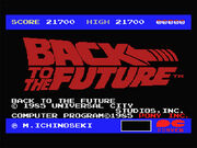 Backtothefuturemsx
