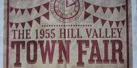 Hill Valley Town Fair