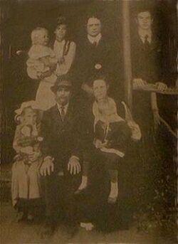 Williammcflyfamily