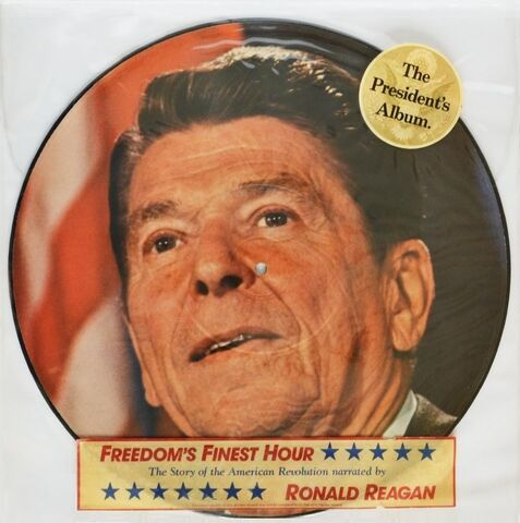 File:The Presidents Album.jpg