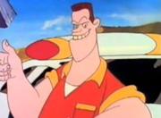 Biff Tannen animated profile