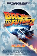 Back to the Future Part II 2015 Re-Release Poster