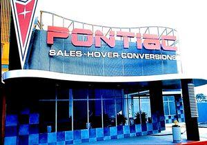 Statler Pontiac 2015