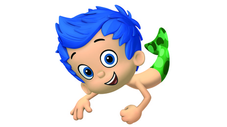 Bubble guppies are molly and gil dating service 2