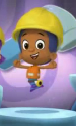 Goby's Gallery - Construct With Me | Bubble Guppies Wiki ...