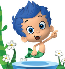 image gil png bubble guppies wiki fandom powered by