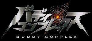Buddy Complex Logo Black