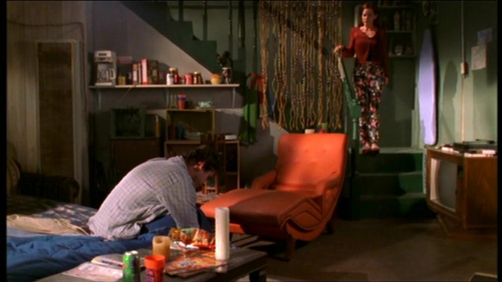 Harris Residence Buffyverse Wiki Fandom Powered By Wikia