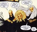 The Three (Discord, Disharmony, and Cacophony)