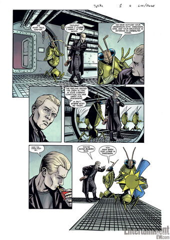 File:Spike (dark horse) 1 preview 6.jpg