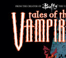 Tales of the Vampires (TPB)