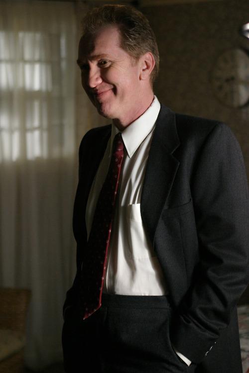 Resultado de imagem para Mayor Buffy