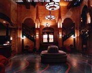 Hyperion Interior