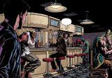 Rory's pub