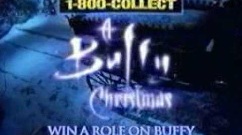 A Buffy Christmas