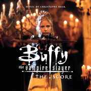 Buffy score CD