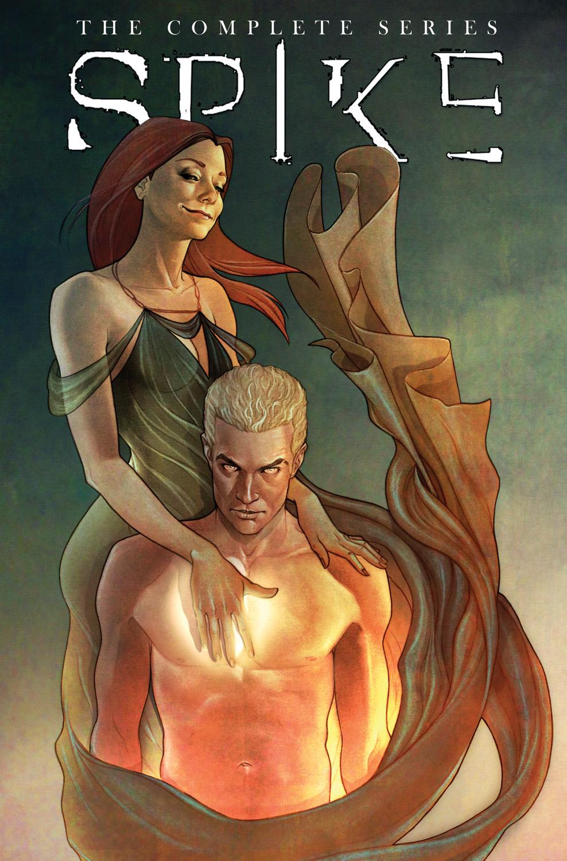 Spike #3 Comic Review | Fandomania