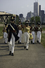 Marching I