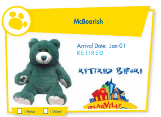 McBearish