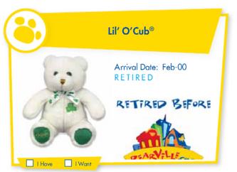 Lil' O' Cub