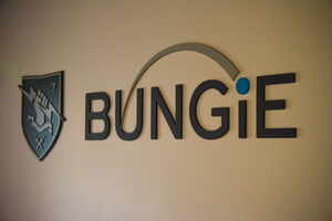 Bungie sign