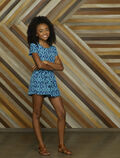 Zuri Ross Official Promotional Picture