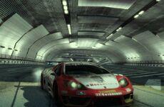 Tempesta GT Tunnel