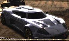 Factory R190 GT