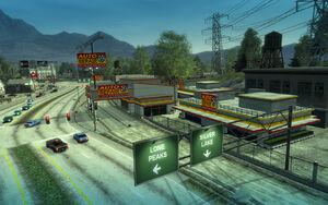 Auto Repair Sunset Valley-S